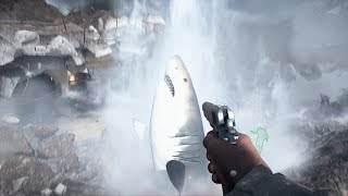 Top 10 Crazy Video Game Easter Eggs That Made Us Say WTF?!