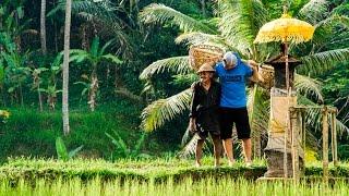 Bali Road Trip in 4K!   DEVINSUPERTRAMP