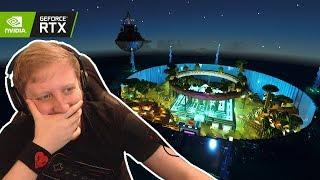 My 5 Year world in Minecraft RTX! (AMAZING Shaders)