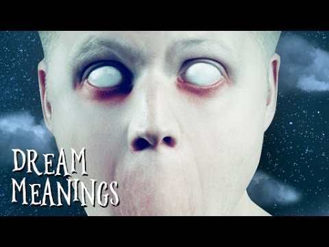 10 Terrifying Dream Meanings You Shouldnt Ignore