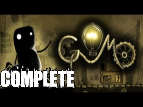 Gomo Complete Walkthrough Gameplay Lets Play Review [PC]