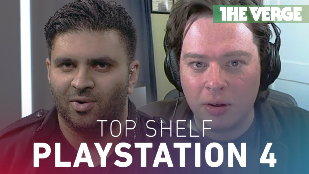 Is PlayStation 4 the future of Sony? A Top Shelf roundtable thumbnail