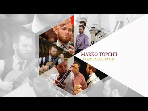Marko Topchii    YouTube Channel Trailer