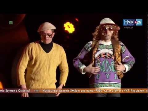 Kabaret Neonówka - Jeden z dziesięciu