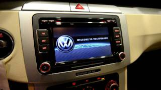 2010 Volkswagen CC Sport CPO (stk# 29177A ) for sale at Trend Motors VW