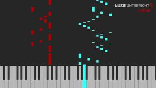 C.H. Wilton – Sonate 2 in C-Dur, 2. Satz (Op. 5, 2)