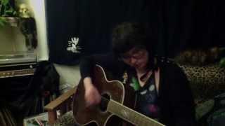 Pendulum - Mark Lanegan (Cover by Missy Sin)