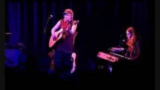 Ane Brun - Are They Saying Goodbye - Live