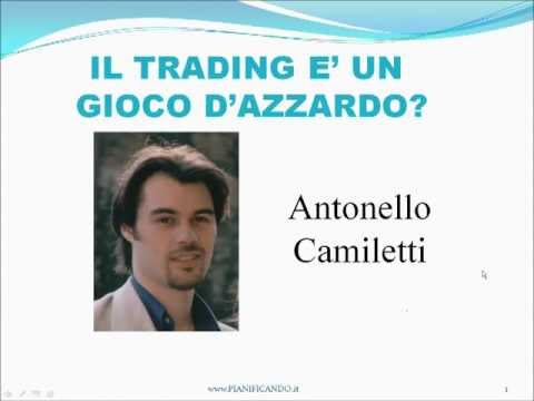 Discussione binary options