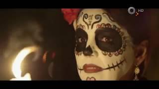 Especiales Noticias - Día de muertos en Michoacán