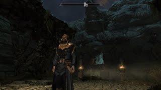TES V: Skyrim [MODS] [LEGENDARY] Стена Алдуина и Партурнакс - 92