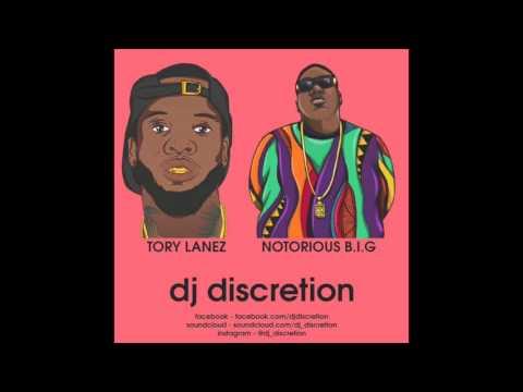 Tory Lanez – Say It (Remix ft. Notorious B.I.G)