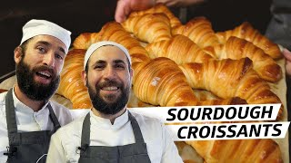 How One of the Best Croissants in Paris Is Made — First Person