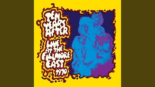 Sweet Little Sixteen (Live at the Fillmore East)