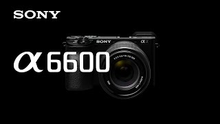 YouTube Video D6xb4xCujoA for Product Sony A6600 (ILCE-6600) APS-C Mirrorless Camera by Company Sony Electronics in Industry Cameras