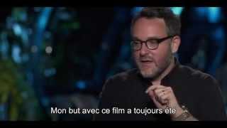 Trailer of Jurassic World (2015)