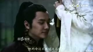《兰陵王》东方卫视热播 冯绍峰林依晨演绎凄美爱情