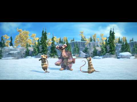 Ice Age: Continental Drift ('We Are Family' Song Preview)