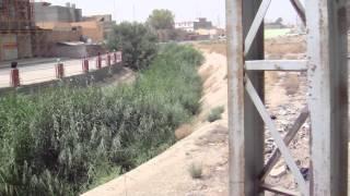 preview picture of video 'حملة تنظيف كوردرة 1 - بلدية خانقين - 2012'