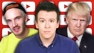NO! Youtube Is Not Dying, BUT Will We All Die Soon? Maybe...