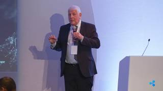 Graham Bright (Euro Exim Bank) at Ripple Regionals: Europe 2019