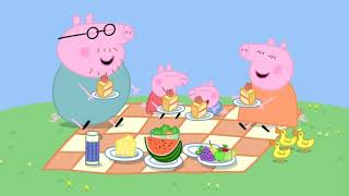 Peppa Pig Hindi Watch All Episodes 12 Bicycles Hmong Video