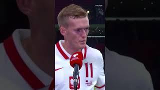 Film do artykułu: Echa po meczu Albania -...