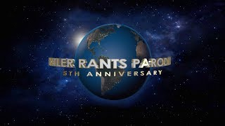 Hitler Rants Parodies 5th Anniversary