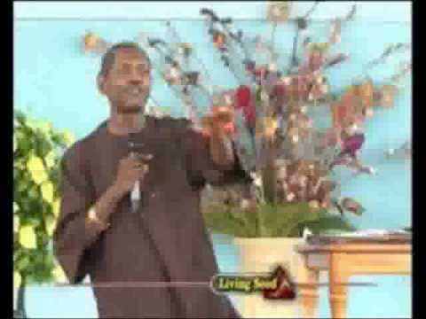 06,COSTLY ASSUMPTION   GO BACK AGAIN PART 1 BY GBILE AKANNI