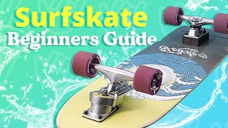 How To Choose A Surfskate (Beginner's Guide)