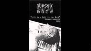 Abyssic Hate - Depression Part I (Demo Version)