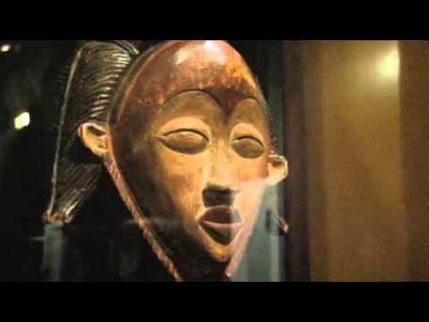 Vidéo de Musée Dapper