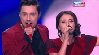 """Дима Билан и Камила Измайлова """"расскажите птицы"""""""