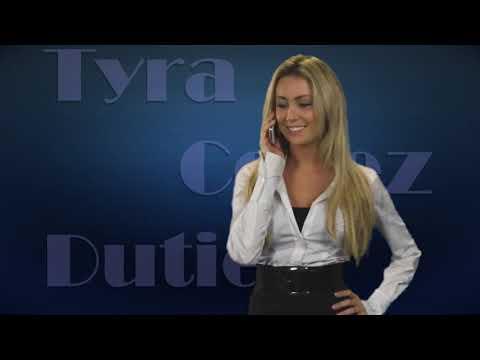 Tyra Codez Nothing for free Duties Music Video