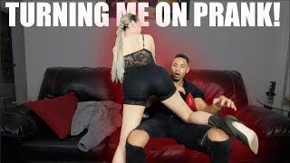 Turning Me On Prank (Break-Up Edition)