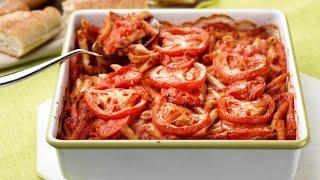 How To Make Giadas Pasta Alla Formiana   Food Network