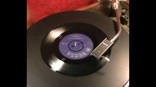The Zombies - You Make Me Feel Good - 1964 45rpm