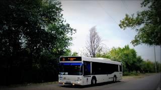 МАЗ-103.486 - ALLISON T325R KICKDOWN!