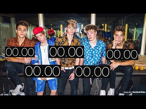 Why don't we - Hard (line distribution)