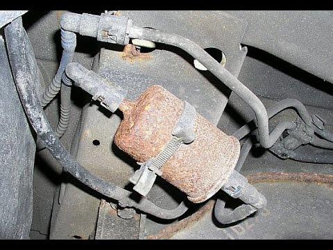 Der Aufwand des Benzins auf 100 km soljaris 1.6 Mechaniker