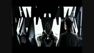 Darth Vader's Tik Tok Parody