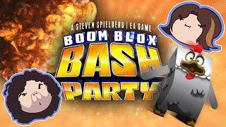 Boom Blox: Bash Party - Game Grumps VS