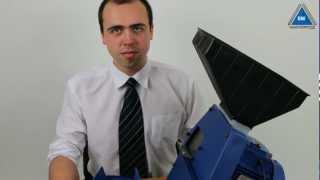 Корморезка Эликор 1 исп. 5 от компании ПКФ «Электромотор» - видео 1