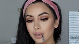 DRUGSTORE Makeup Tutorial | Affordable Makeup & Tools