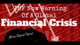 IMF Now Warning of the Coming Financial Crisis and US Largest November Budget Deficit In History