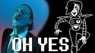 Mettaton - OH YES (Yello - Oh Yeah)