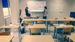 preview picture of video 'Szkoła Sokrates Częstochowa'