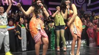 Duo Sabun Colek (DSC) I LIKE THIS 12 02 2014 Part 1