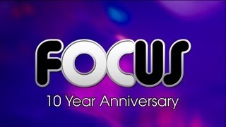 Focus 10 Year Anniversary with Kaskade (Official Video)