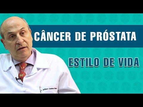 Tratamiento de cálculos en la próstata